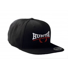 Bone Hunter Preto