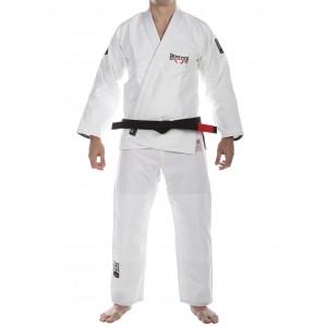 Kimono Competition Branco