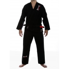 Kimono Training Preto