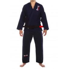 Kimono Training Azul Marinho